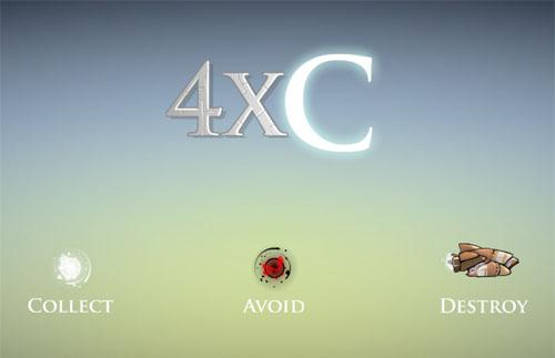 4XC - Utopiales Game Jam
